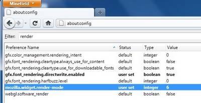 """Ra mat Firefox 4.0 Beta 5 voi tinh nang """"dong bo hoa"""""""
