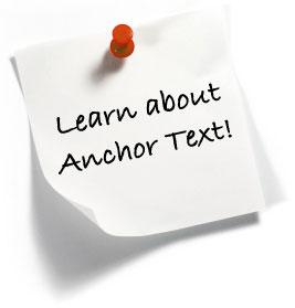 Suc manh va cach su dung Anchor Text trong SEO