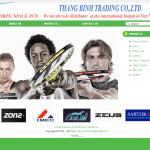 Trangports.com